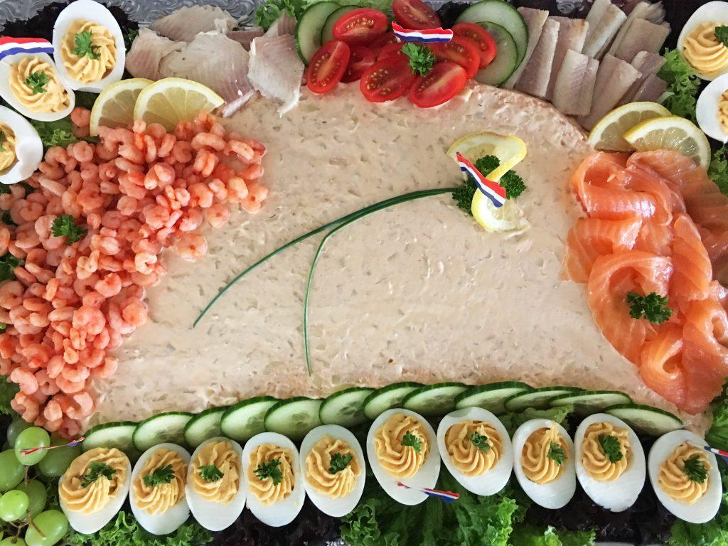 Joop's; Salades; vissalade; 4;3